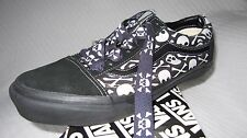 Vans shoes mans size 10 Old Skool Classic Vault Supreme Syndicate Warped Tour