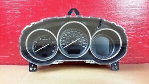 2013-2016 Mazda CX-5 CX5 Speedometer Gauges Instrument Cluster KPH OEM