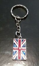 Union Jack keyring / bag charm.
