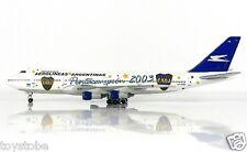"sky500 Aerolineas Argentinas Boeing B747-200 1:500 ""2003"" LV-OOZ #0781AR"