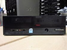 LENOVO THINKCENTRE M55E 9632CTO WINDOWS 7 Celeron D 3,2Ghz 2GB/80GB Desktop