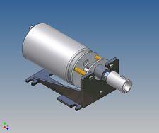 Mnh-motor soporte para Modelcraft/Conrad engranajes motor