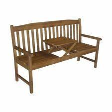 Holzbank Mit Tisch Günstig Kaufen Ebay