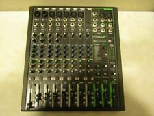 Mackie ProFx12v3 12-Channel 12Ch Mixer with Usb & Effects