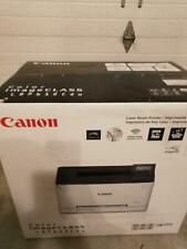 Canon ImageCLASS LBP612Cdw USB, Wireless, Network Ready Color Laser Printer