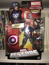 Marvel Legends ULTIMATE CAPTAIN AMERICA Hit Monkey BAF series avengers deadpool