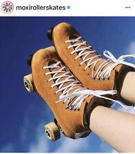 Insane Moxi Lolly Roller Skates Clementine Size 8 (Size 9-9.5) Brand New!