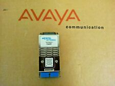 NORTEL AA1419003  NORTEL 1000 BASE XD GBIC LUMINENT TRANSCEIVER USED