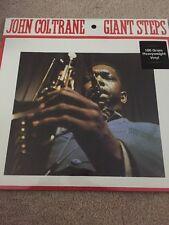 John Coltrane – Giant Steps – Reissue 180g Vinyl Lp - New / Sealed