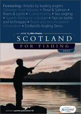 Scotland for Fishing 2002-ExLibrary