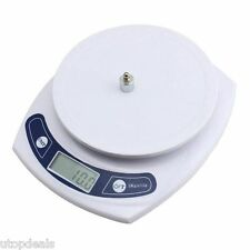 Electronic Digital Scale LCD Screen Weight Balance Food Diet Postal 3kg x 0.1g