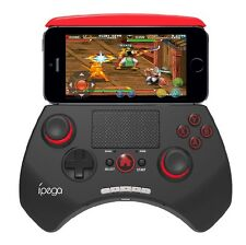 Original Touchpad Ipega-9028 Bluetooth Wireless Game Controller F iPhone 4/5S/6+