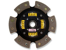 Clutch Friction Disc-Base, DOHC, Natural Advanced Clutch Technology 6236207