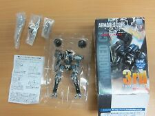 ARMORED CORE NEXUS ONE COIN FIGURE SERIES 3RD THIRD SERIES SET 2 - Free shipment