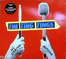 """The Ting Tings - We Started Nothing (CD 2008) Features """"That's Not My Name"""""""