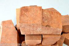 Briar Greek Blocks Ebauchons a lot of 5 BPB-M11 for Straight Semi Bent Pipes