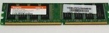 HYNIX 512MB PC2700U DDR-333 184-PIN DIMM HYMD264646D8J-J