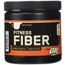 Optimum Nutrition Fitness Fiber 30 Serve Exp 5/18