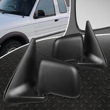 Driver Side 52791TM 1995 2003 For 1994-1997 2001-2005 Mazda B2300 Mirror Left