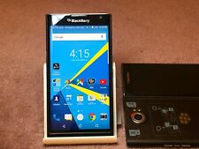 New BlackBerry Priv Android - 32GB, (UNLOCKED) STV100-4++ (LIMITED QUANTITY)