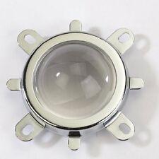 44mm Lens + 50mm Reflector Collimator Base Housing + Fixed bracket for 100W LED