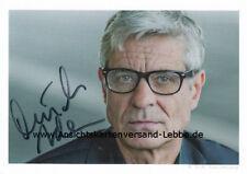Dietrich Adam * 16.10.1953 Göttingen - Sturm der Liebe - Friedrich Stahl