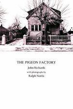 The Pigeon Factory - New Paperback Book