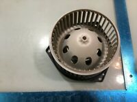 14-15 Infiniti Q50 3.7L A/C Heater Fan Blower Motor OEM E
