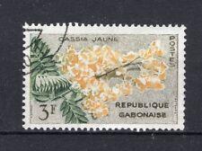 GABON Yt. 156° gestempeld 1961