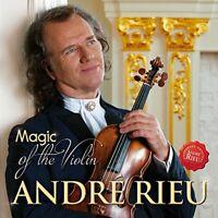 Andre Rieu - Magic Of The Violin [CD]