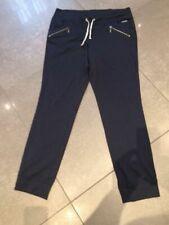 MDC Luxury Sportswear Gr.40 dkl.blau tolles Material