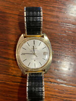 Vintage Omega Constellation 168.017 CAL .564 24J Auto Date Watch