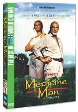 Medicine Man (1992) Sean Connery, Lorraine Bracco DVD *NEW
