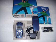 NOKIA 3310 ESEMPLARE PARI AL NUOVO DA ESPOSIZIONE GIACENZA +SCATOLA E BAT. NUOVA