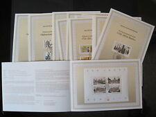 Berlin Ersttagblätter 1-13  Jahrgang 1987 komplett MiNr.772-797