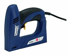Rapid 5000129 Rapid ESN530 Graffatrice Elettrica, 240 V, Blu (r4A)