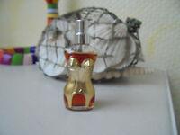 Parfüm Miniatur Goldkorsett von Jean Paul Gaultier 3,5ml Parfum Rarität