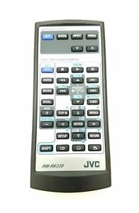 GENUINE KD-AVX1 KD-AVX11 KD-AVX2 JVC REMOTE CONTROL   *SPECIAL ORDER*