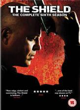 The Shield Season 6 DVD NEW dvd (CDRP6361N)