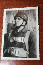 para trooper with helmet top