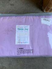 Belsden Breathable Padded Crib pads $39