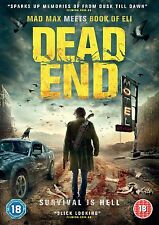 Dead End (DVD) (NEW AND SEALED)  (REGION 2)