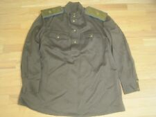 Soviet Russian WW2 -late 40 General Major Air Force Field Pullover
