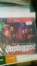 Unplugged - Jesus Adrian Romero - CD