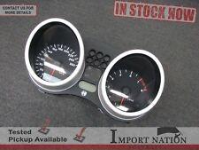 ALFA ROMEO 916 GTV USED SPEEDOMETER 5MT KM:223980 - SPIDER 01 GAUGE CLUSTER