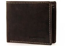 bruno banani Bourse Phoenix Portefeuille Traverser Brown