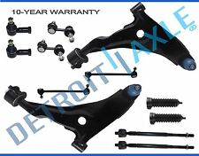 COUPE 12pc Complete Front & Rear Suspension Kit for 2002-2005 Dodge Stratus