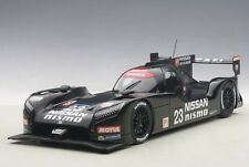 Autoart NISSAN GT-R NISMO LM 2015 TEST CAR COMPOSITE 1/18 Scale. New! In Stock!