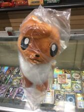 Pokemon Eevee Large Plush Brand New w/ Tags Great Gift Fast Shipping!