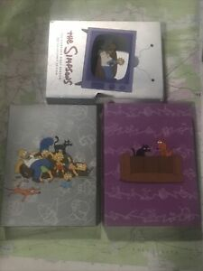 The Simpsons Complete Season 1 And Season 3 DVDs (Collector's Edition Season 1)